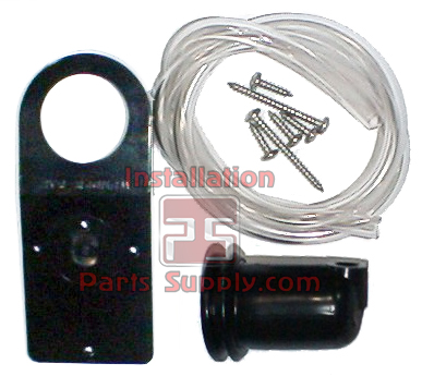 Hose Hanger Kit Wunder-bar Includes Tube, Cup, Screws, Plate, O-ring