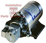 Demand, 24V, .95gpm, 60psi Demand Switch (adjustable 40-60psi), 3 Chamber, 8010-252-136