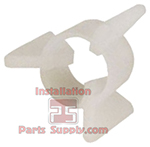 D&S Coupler Ball Retainer | Taprite 80219