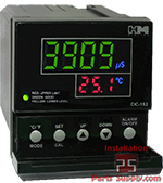 Dual Control Dosing/Injection TDS/EC 442 Factor