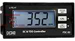 EC/TDS Mini Controller Single Digital Calibration Stainless steel electrode