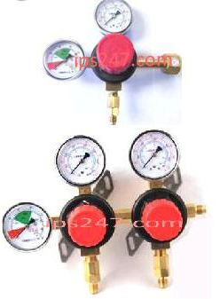 5700 Series Primary Soda Regulators
