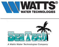 Watts & Sea Tech Fittings — LF47 & 35 Series Quick Connect