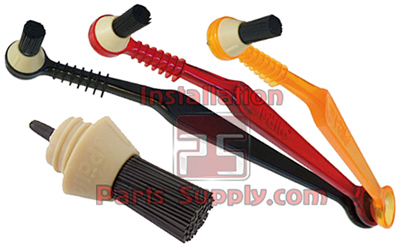 Espresso Group Brush Coffeetool - Installation Parts Supply