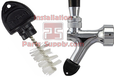 Hygiene Plug For Beer Faucets - Installation Parts Supply
