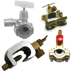 Line Tap Valves Self Tapping — All Choices