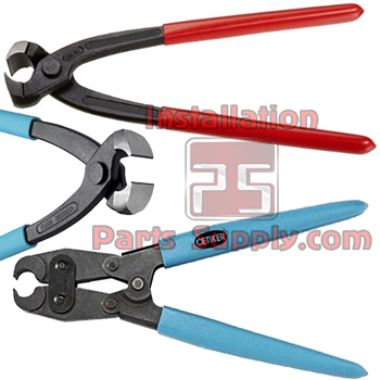 Oetiker Tools Pincers — All Series - Installation Parts Supply