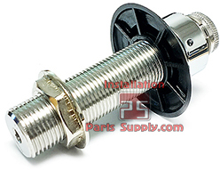 Stainless Steel Shanks - Installation Parts Supply