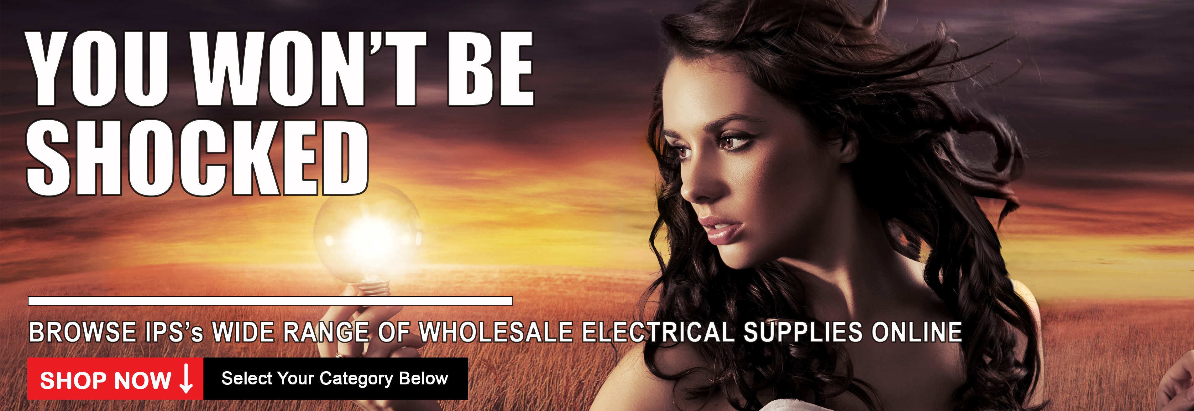 Installation Parts Supply offers wide range of wholesale electrical supplies online.