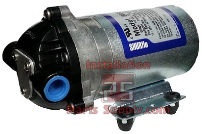 "115vac, 1.0a, 100psi bypass, 1.5gpm, 3/8"" FPT, no shutoff switch, Non-Corded 8005-912-260"