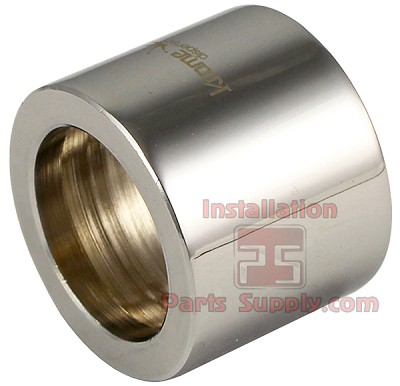 "Spacer For Shanks 1"" Polished Chrome"