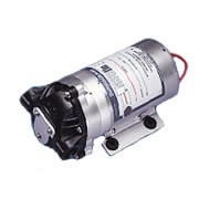"24v, 60psi, .95gpm, 1/2"" male parallel thread, Non-Corded Shurflo Delivery Pump 8010-252-736"