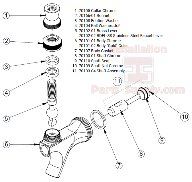 Beer Faucet Diagram | Wiring Diagrams on mallory furniture, mallory electronics, mallory gauges, mallory resistors, mallory battery,