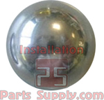 Stainless Steel Ball for Sankey