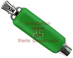 Green Tap Handle 5