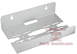 2-Stage Filter Housing Bracket; 9-1/4