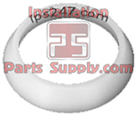 Series II Juice Diffuser Ring - White