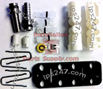 Complete Add Flavor Kit 2 Syrup Upgrade Handle and Manifold Parts Included