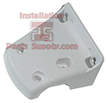 Q-Bracket double Polished Aluminum