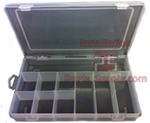 Empty 10 Compartment Oetiker Box, build your own Oetiker kit