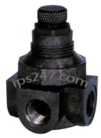 Pressure Regulators Plastic P60 Series