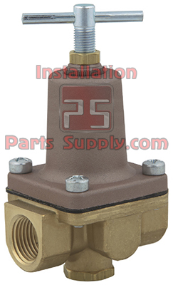 2 Way Regulator Watts 26A
