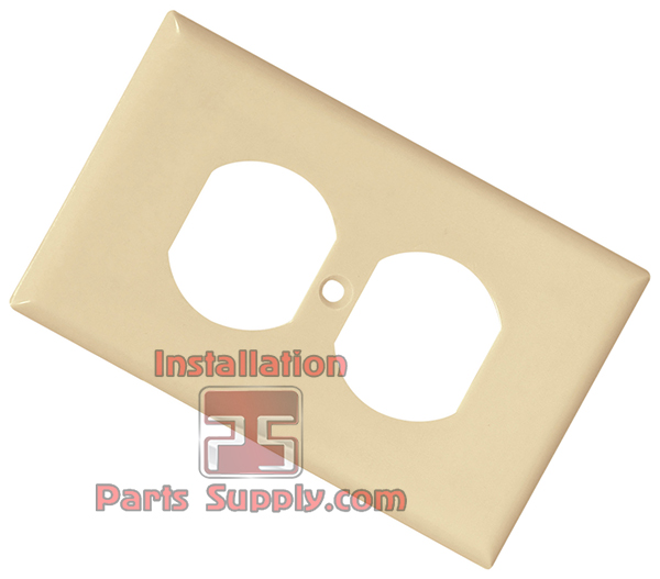 Duplex Wall Plate Covers
