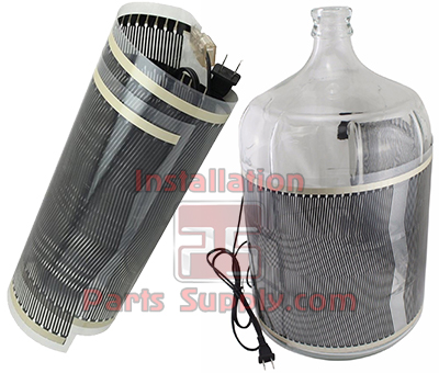 Ferm Wrap Heater Carboy