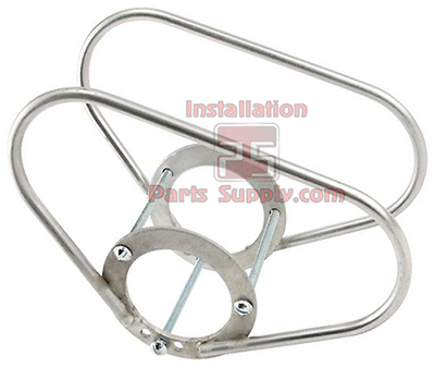 Regulator Gauge Cage Protectors