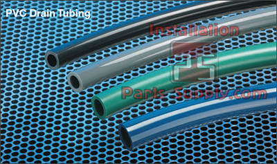 Drain Tubing Accudrain 213 Series & 215 Seies