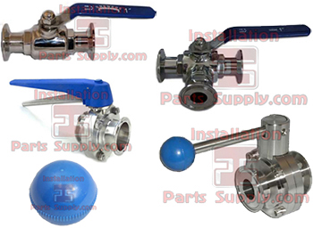 Ball Valves Ball & Butterfly Valves