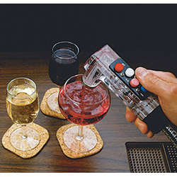 Bar Gun Wine Dispenser