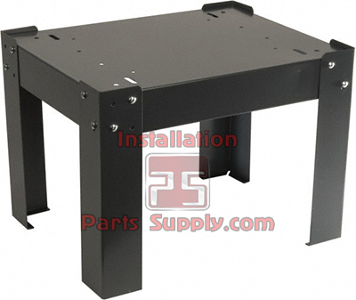 Base For 302 & 303 Slide Racks