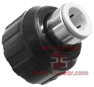 Female BSPP Swivel Connector John Guest NC-Series