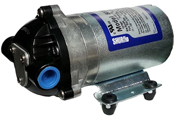 Carbonator Pumps - Installation Parts Supply