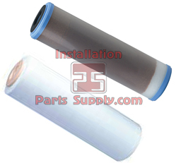 Softener Cartridges 10''