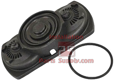 Check Valve Chamber Kit 20914-003A