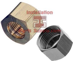 Compression Nuts 61A
