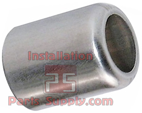 Crimp Ferrulles Stainless
