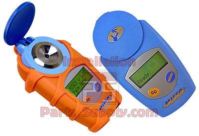 Digital Refractometer Palm Abbe PA201 - Installation Parts Supply
