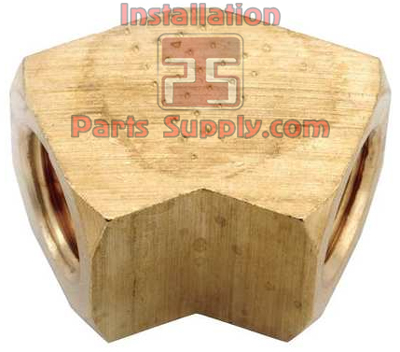 Elbow 45° FPT 100-45-