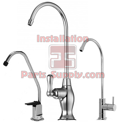 Faucets for R.O. Tomlinson & More - Installation Parts Supply