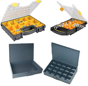 Fittings Cases \ Boxes