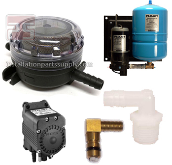 Flojet Pumps & Accessories
