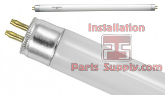 Fluorescent Light Bulbs F8T5CW - Installation Parts Supply
