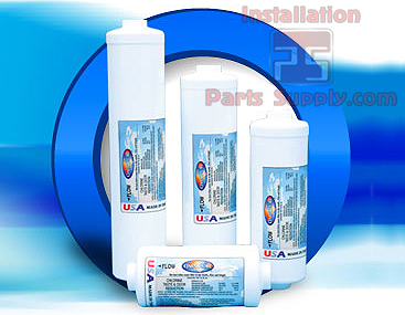 Carbon Inline Filters