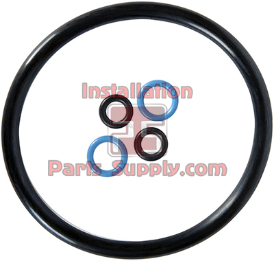 O-Rings for Corny Kegs - Installation Parts Supply