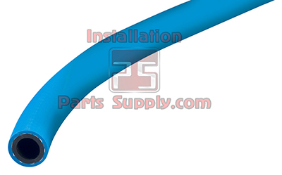 Air Compressor Hose Blue PVC