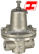 Steam Pressure Regulator 152SS