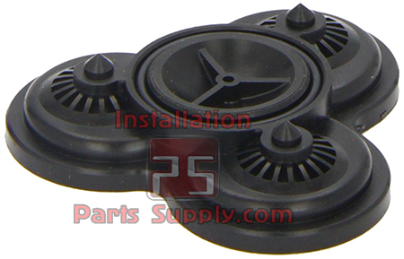 Valve Assembly for 2088 94-232-00 - Installation Parts Supply